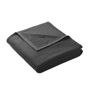 Port & Company® Oversized Core Fleece Sweatshirt Blanket