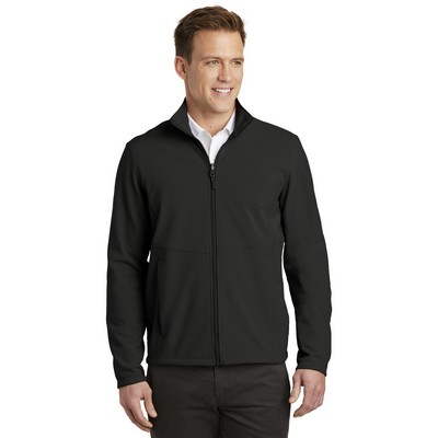 Port Authority® Men's Collective Soft Shell Jacket