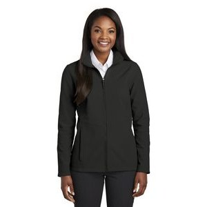 Port Authority� Ladies Collective Soft Shell Jacket